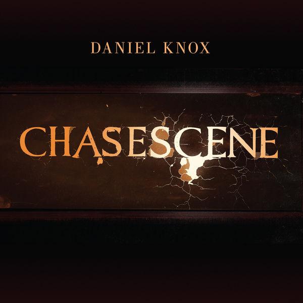 Daniel Knox: Chasescene: Gold Vinyl