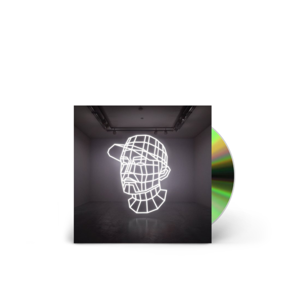 DJ Shadow: Reconstructed: The Best Of