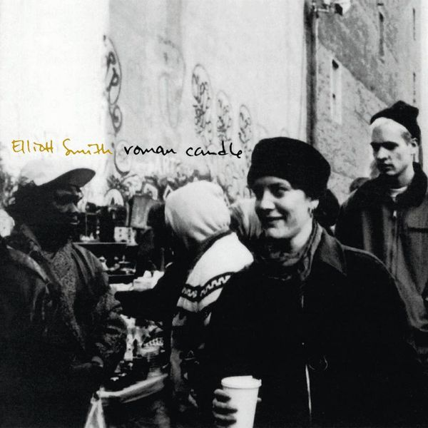 Elliott Smith: Roman Candle