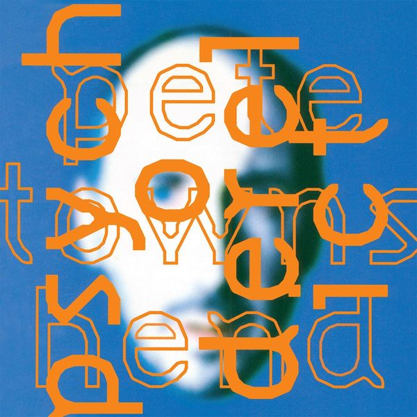 Pete Townshend: Psychoderelict (Orange Vinyl)