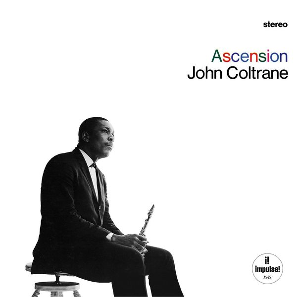 John Coltrane: Ascension