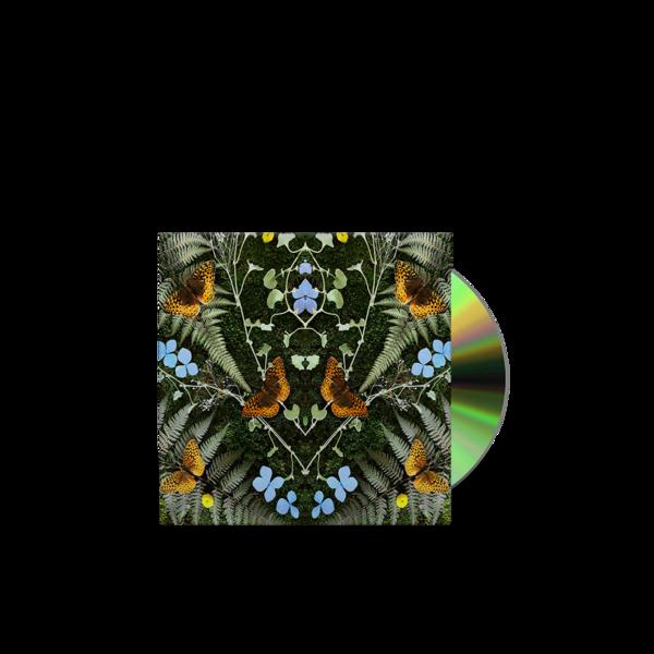 Jean-Michel Blais: aubades CD