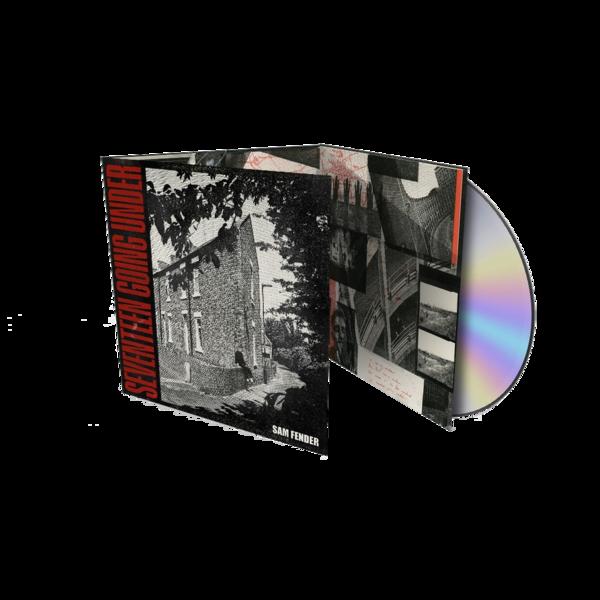 Sam Fender: Seventeen Going Under Deluxe CD