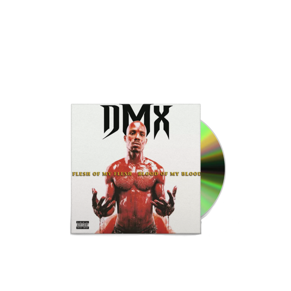DMX: Flesh Of My Flesh, Blood Of My Blood