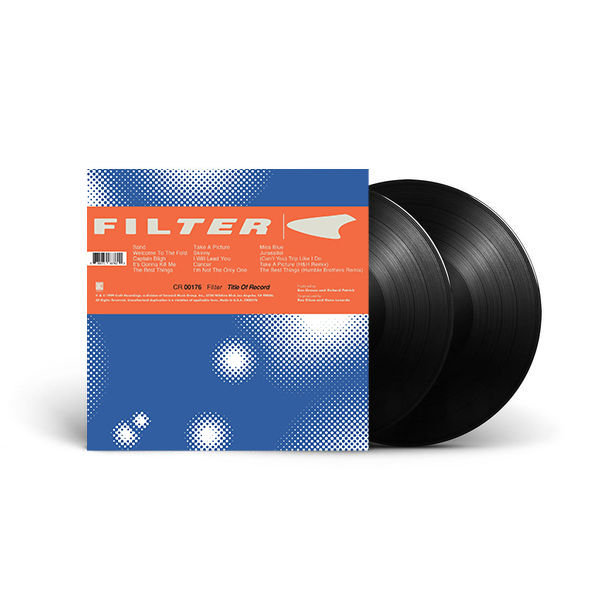 Filter: Title Of Record: Deluxe 20th Anniversary Edition
