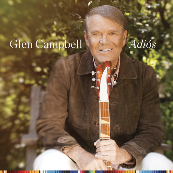 Glen Campbell: Adios