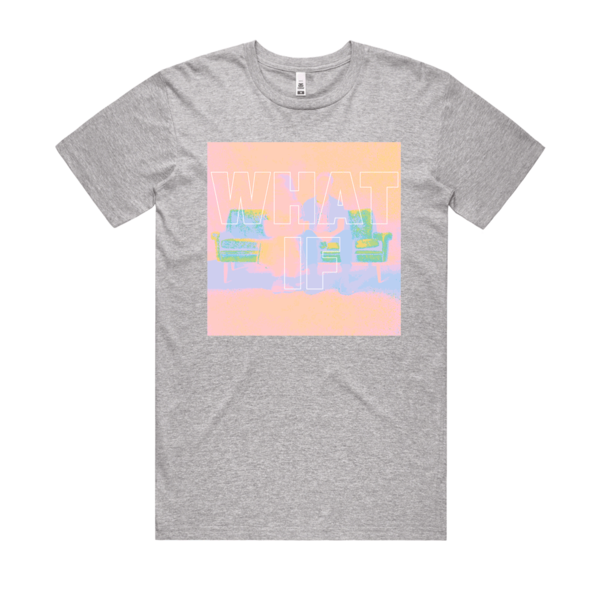 Rhys Lewis: What If T-Shirt