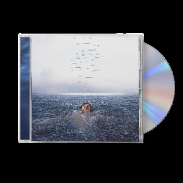 Shawn Mendes: Wonder Standard CD