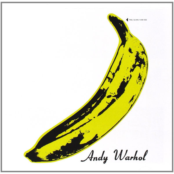 The Velvet Underground & Nico: The Velvet Underground & Nico LP