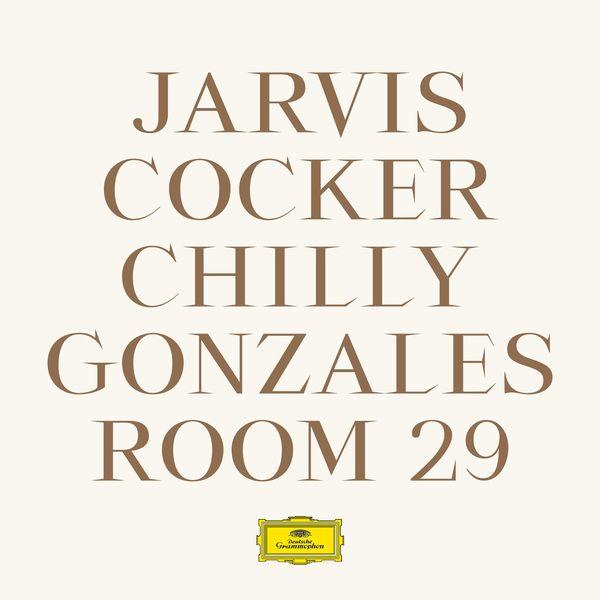 Jarvis Cocker: Room 29