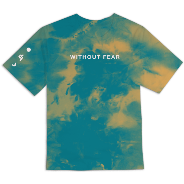 Dermot Kennedy: Limited Edition: Wicklow Mountains Tee - S
