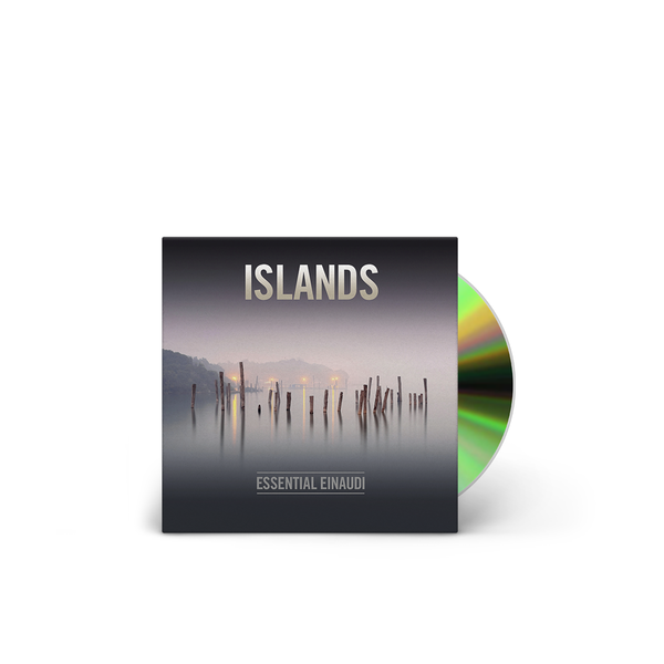 Ludovico Einaudi: ISLANDS - Bonus Edition