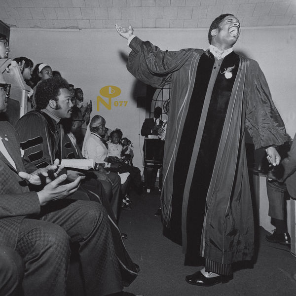 Pastor T.L. Barrett: I Shall Wear A Crown: 5LP