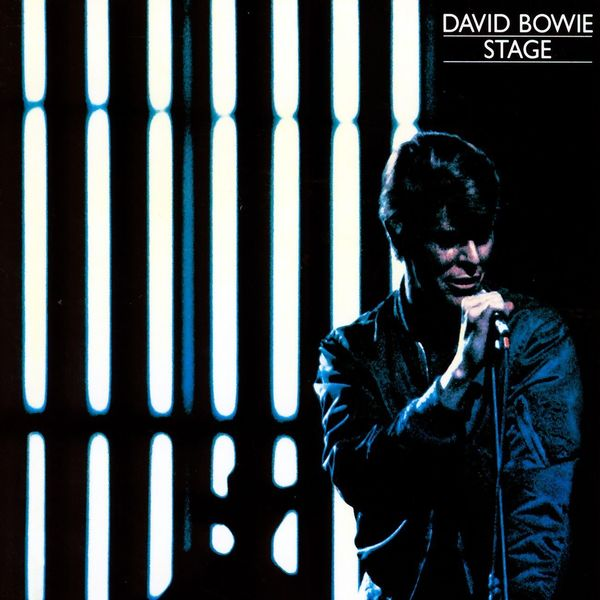 David Bowie: Stage (2017 Remaster)