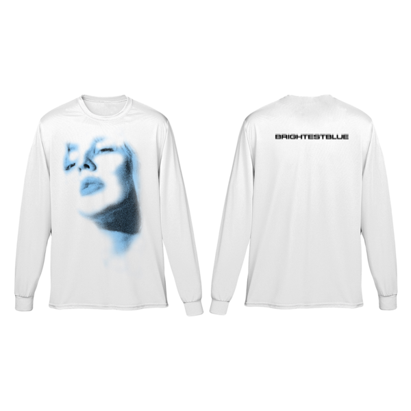 Ellie Goulding: Fade Long Sleeve Tee