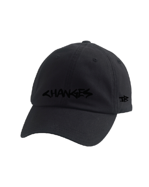 Justin Bieber: Changes Dad Hat