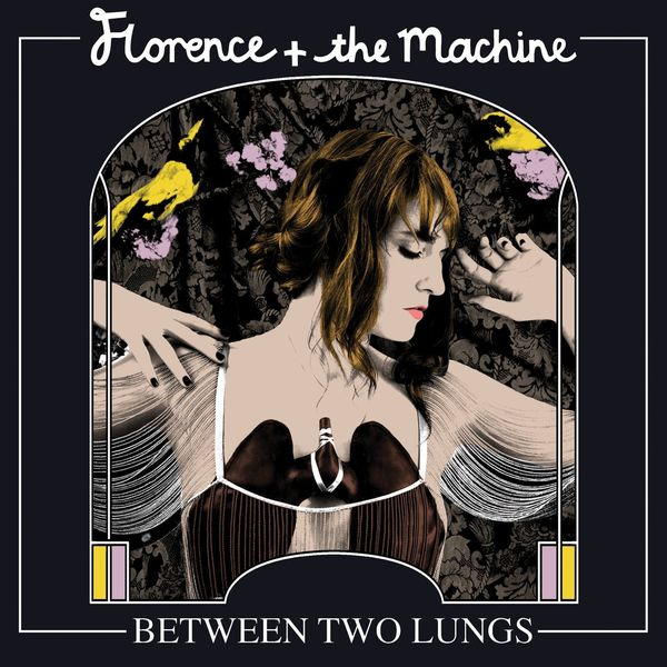 Florence + The Machine: Between Two Lungs (Deluxe CD)