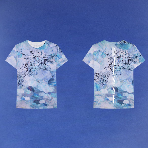 Jacob Collier: DJESSE VOL. 2 BLUE SHIRT