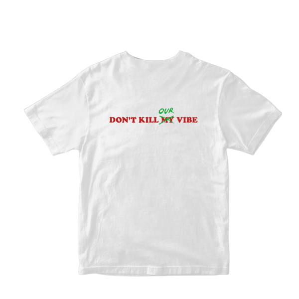 Sigrid: Don't Kill Our Vibe Tee