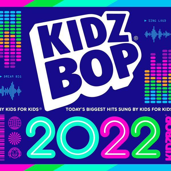 Various Artists: Kidz Bop 2022