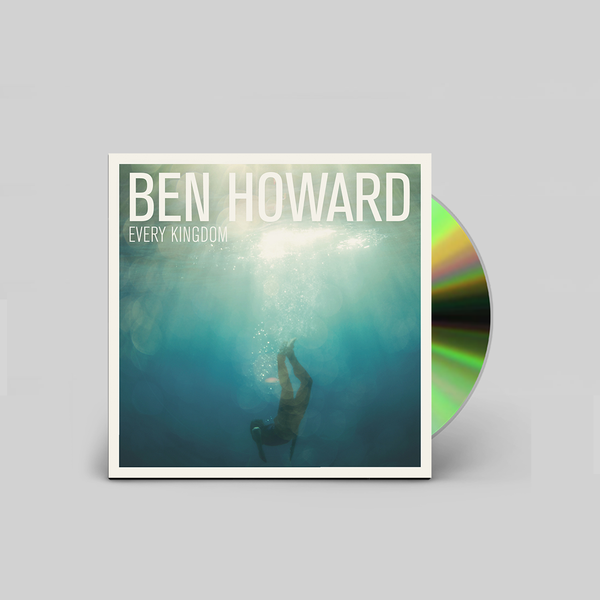 Ben Howard: Every Kingdom: Standard CD