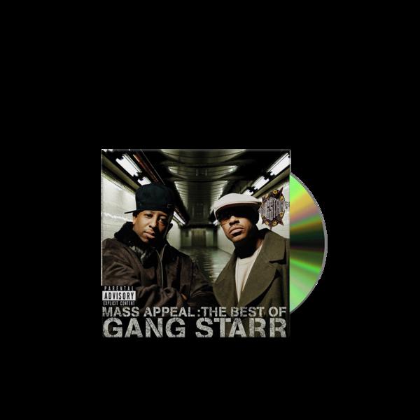 Gang Starr: MASS APPEAL: THE BEST OF GANG STARR