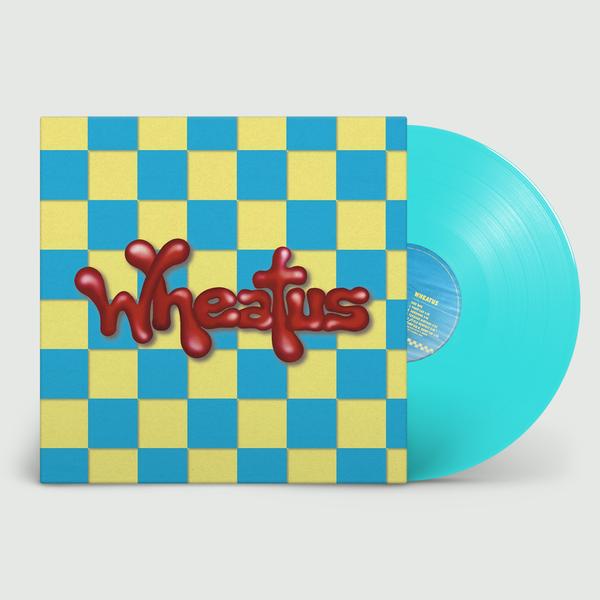 Wheatus: Wheatus: Limited Edition Turquoise Vinyl