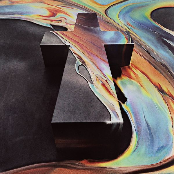 Justice: Woman: Etched Vinyl