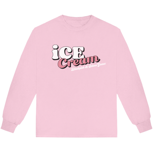 Blackpink: ICE CREAM L/S I