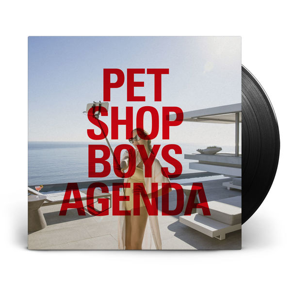 Pet Shop Boys: Agenda