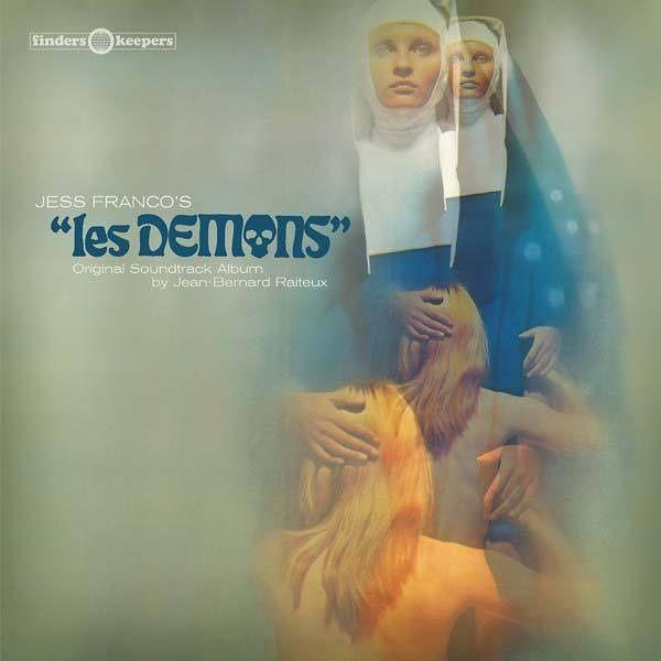 Jean-Bernard Raiteux: Les Démons