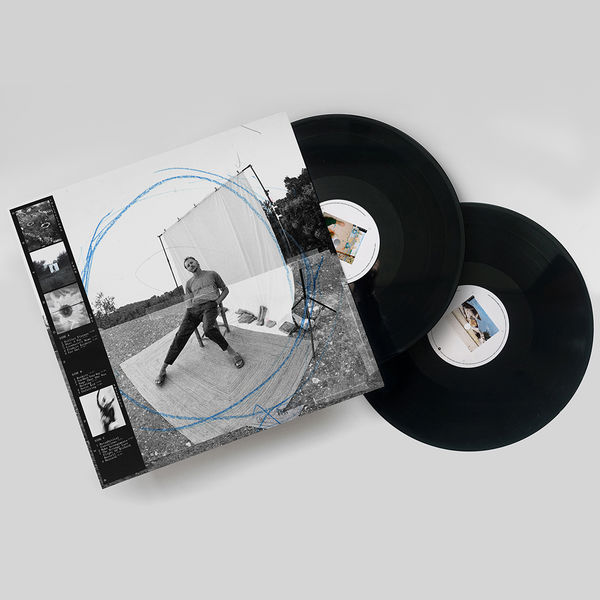 Ben Howard: Collections From The Whiteout: Standard LP
