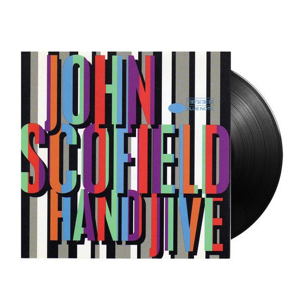 John Scofield: Hand Jive