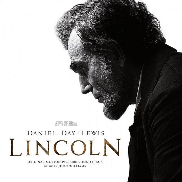 John Williams: Lincoln Original Soundtrack: Blue Vinyl
