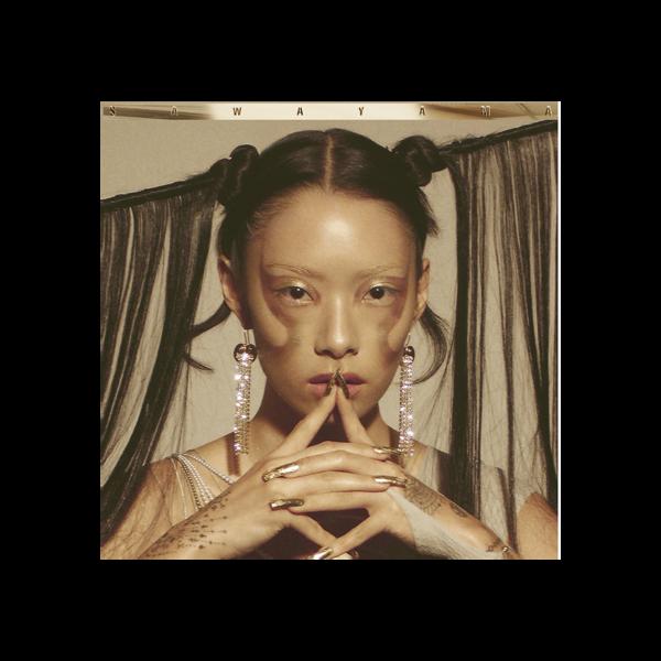 Rina Sawayama: SAWAYAMA CD