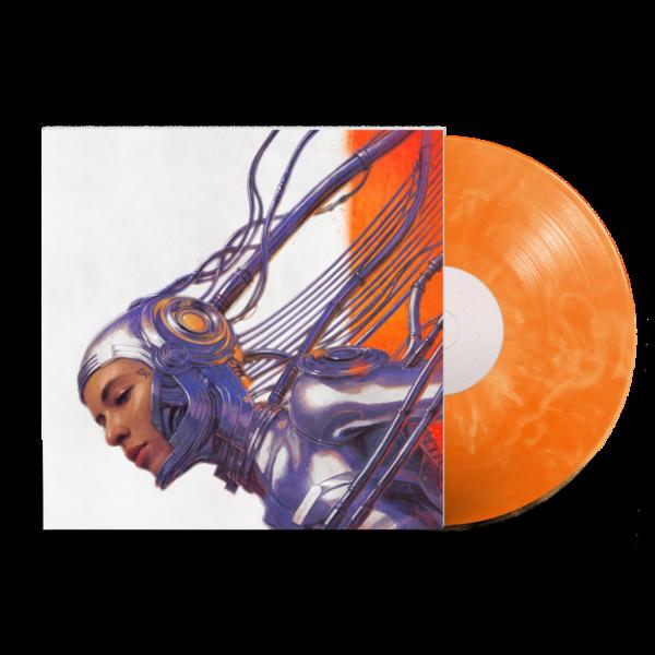 070 Shake: Modus Vivendi: Limited Edition Double Orange Marble Vinyl