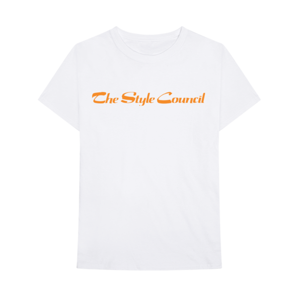 The Style Council: STYLE COUNCIL T-SHIRT