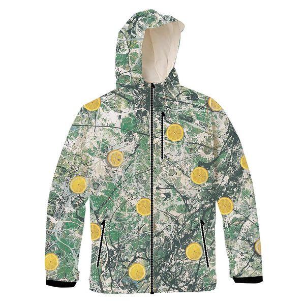 The Stone Roses: Lemon Jacket