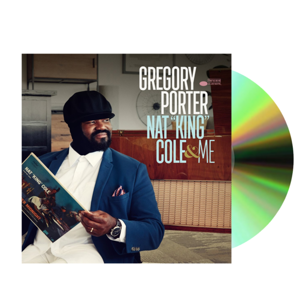 Gregory Porter: Nat King Cole & Me