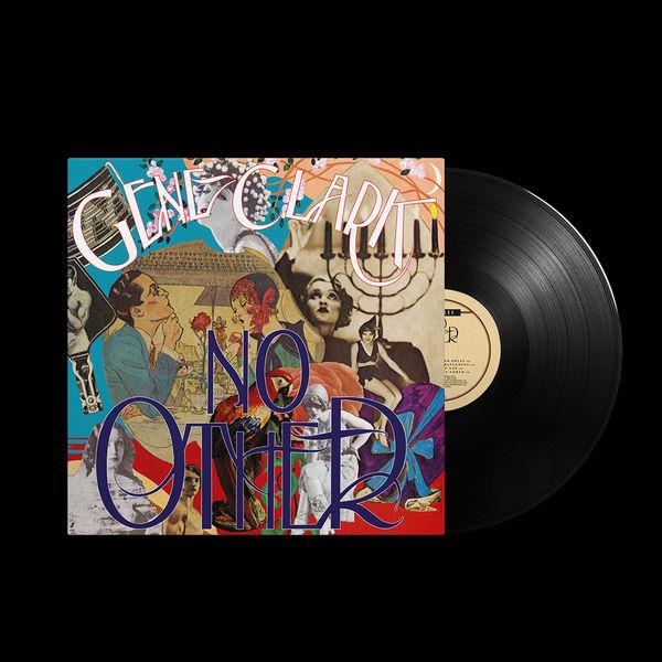 Gene Clark: No Other: Vinyl Reissue