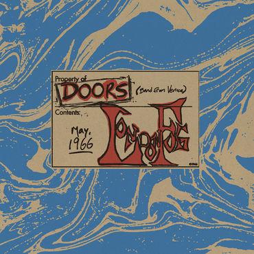 The Doors: London Fog [RSD 2019]