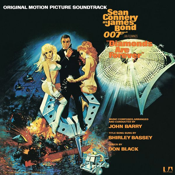 Various Artists: Diamonds Are Forever