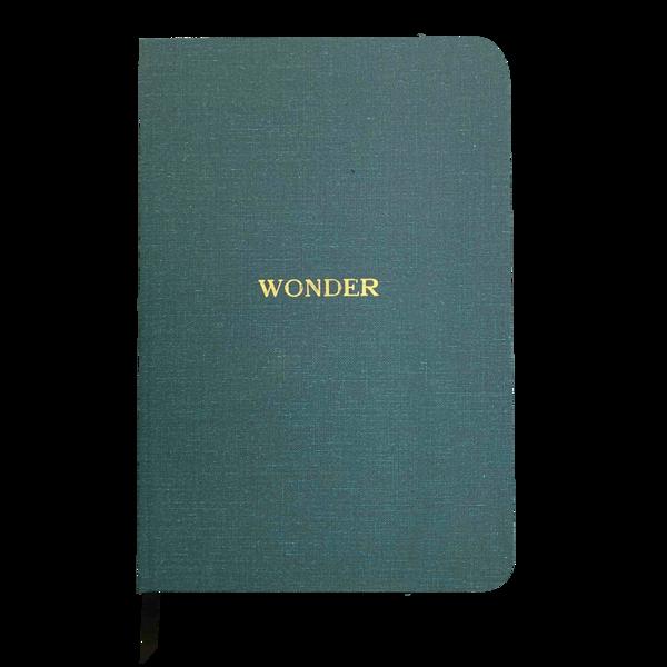 Shawn Mendes: WONDER NOTEBOOK