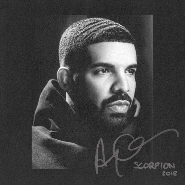 Drake: Scorpion