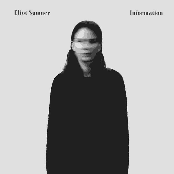 Eliot Sumner: Information - LP