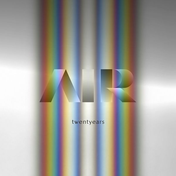 Air: Twentyears: Super Deluxe Edition
