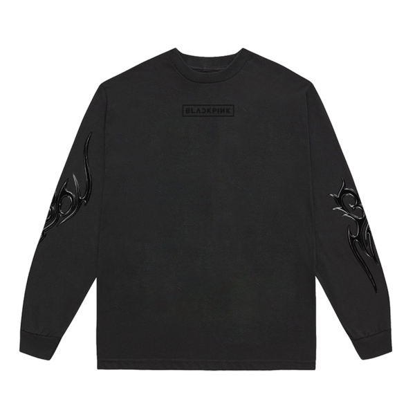Blackpink: BLACKPINK LONGSLEEVE