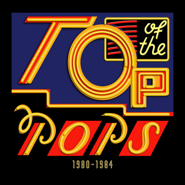 Various Artists: Top Of The Pops (1980-1984)