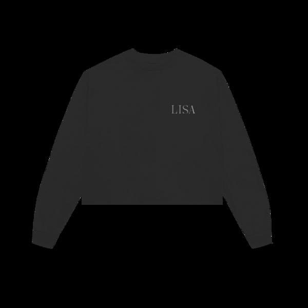 Lisa: LISA CROP T-SHIRT II