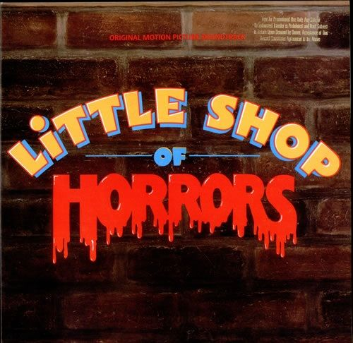 Various Artists: Little Shop Of Horrors